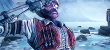 Borderlands 2 - Interview mit Randy Pitchford