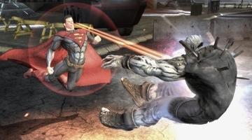 NetherRealm looks to pursue non-fighting title after Injustice: Gods Among Us