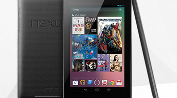 Google breaks even on Nexus 7 8 GB model
