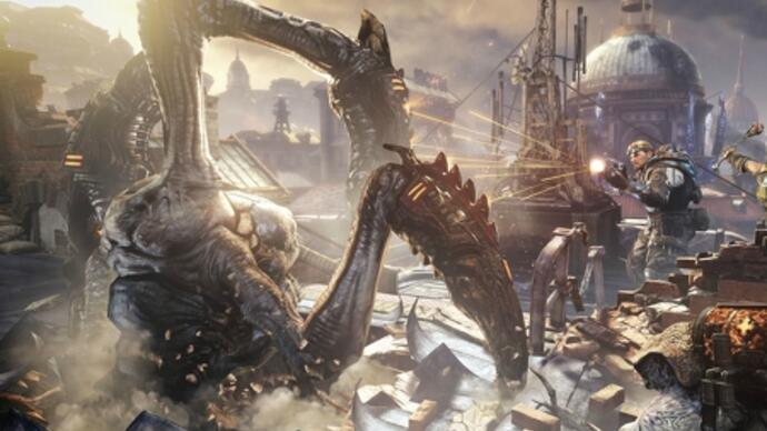 Gears of War: Judgment release date confirmed for March