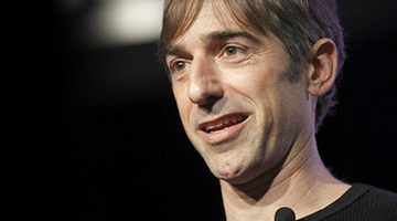 Zynga Interview: Mark Pincus In Depth
