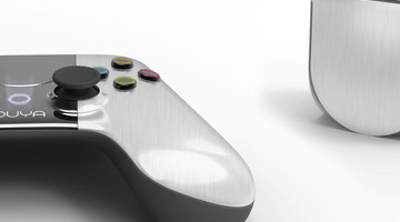 "Minecraft creator on Ouya: ""It's basically the Steam box"""