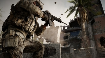 EA insists Battlefield and Medal of Honor audiences are different