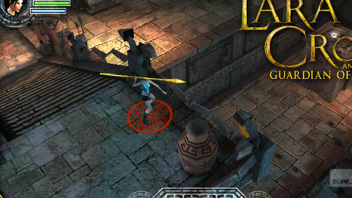 Lara Croft and the Guardian of Light hits Android as Sony Xperia exclusive