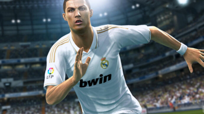 New PES 2013 gameplay trailer recreates the goals of Euro 2012