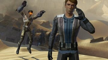 Star Wars: The Old Republic producer Rich Vogel leaves BioWare