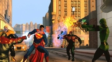 70% of DC Universe Online audience play on PlayStation 3