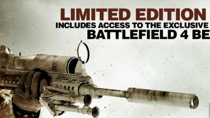 """Exclusive"" Battlefield 4 beta will not be exclusive to Medal of Honor: Warfighter"