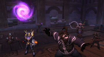 World of Warcraft film loses Raimi as director