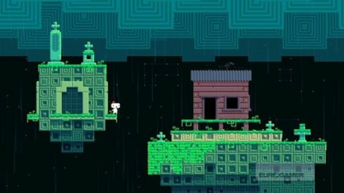 Save corrupting Fez patch back online