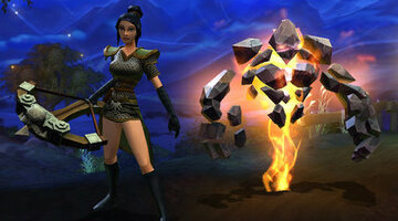 Runic claims Torchlight assets stolen by Chinese developer