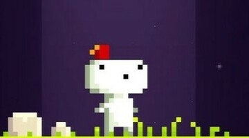 Fez developer won't fix corrupting patch for financial reasons