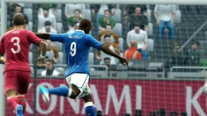 PES 2013 demo release date announced