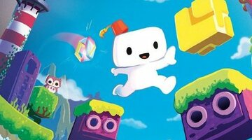 Fez, Fish and The Problem with Patching