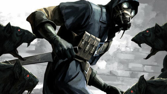 Fake Dishonored movie trailer praised by game's creator