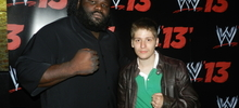 5 minutos com Mark Henry - Superstar da WWE