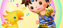 Theatrhythm Final Fantasy - An�lise