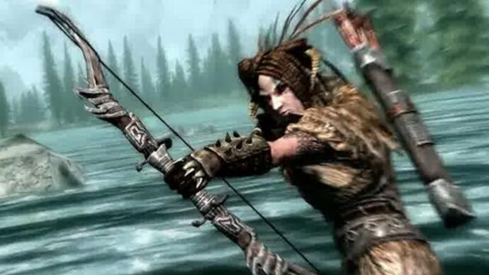 Skyrim beta update 1.7 now on Steam