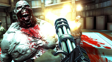 "Dead Trigger set free due to ""unbelievably high"" Android app piracy"