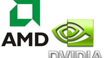 AMD console exec leaves for Nvidia