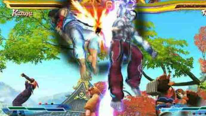 Super Street Fighter 4 PC patch 1.07 to hit Steam by end of July