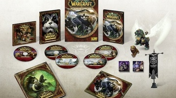 World of Warcraft expansion launching Sept 25