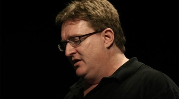 "Windows 8 is ""kind of a catastrophe for everybody in the PC space"" says Gabe Newell"