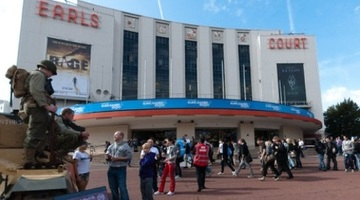 20,000 Eurogamer Expo tickets sold to date