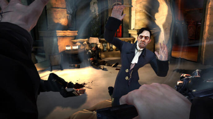 New Dishonored trailer shows off Daring Escapes
