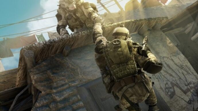 Rift dev Trion and Crytek confirm plans to bring F2P FPS Warface to the West
