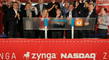 No Respite in Zynga's Decline