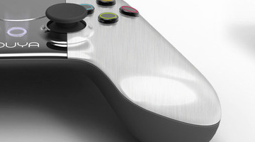 OnLive coming to Ouya at launch
