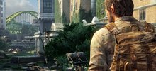Digital Foundry vs. The Last of Us