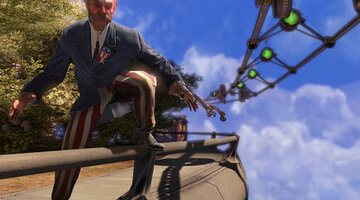 Irrational Games looks to hire devs with game Metacritic ratings over 85