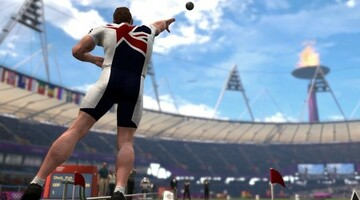 SEGA 1st and 3rd on UK podium with official Olympics tie-ins