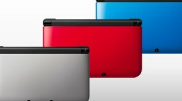 A small start for the big new 3DS won't hurt Nintendo