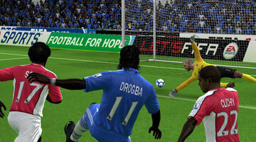 EA Sports and Nexon partner to bring FIFA Online 3 to Korea