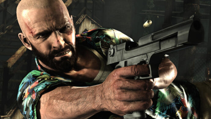 "Take-Two: Sales were ""lower-than-anticipated"" for Max Payne and Spec Ops"