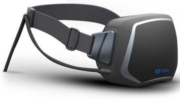 VR headset Oculus Rift passes Kickstarter goal with a month to go