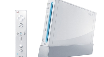 Wii patent lawsuit dismissed