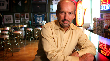 "EA's Peter Moore: Zynga has ""dropped to their knees"""