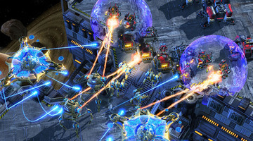 StarCraft II skillsets similar to online poker, says Playhem