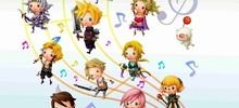 Recension: Theatrhythm: Final Fantasy