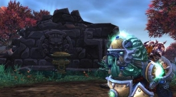 World of Warcraft film gets new script