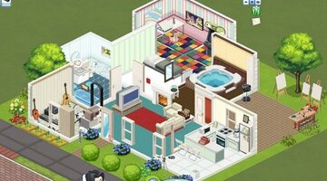 EA sues Zynga over Sims Social copyright infringement