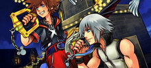 Kingdom Hearts 3D: Dream Drop Distance - An�lise