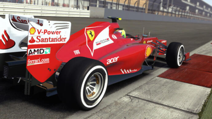 F1 2012 Preview: Title Challenge