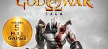 Sony confirma God of War Saga e inFamous Collection