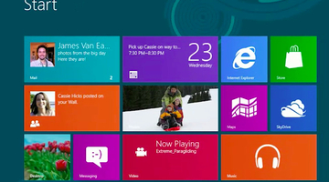 "PC Developers On Microsoft's ""Wrongheaded Strategy"" for Windows 8"