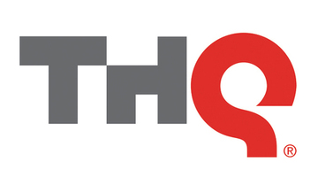 THQ back in the black in Q1